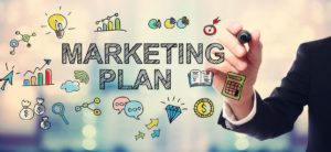 marketing plan - 1