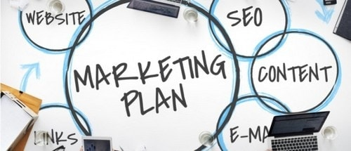 marketing plan - 2