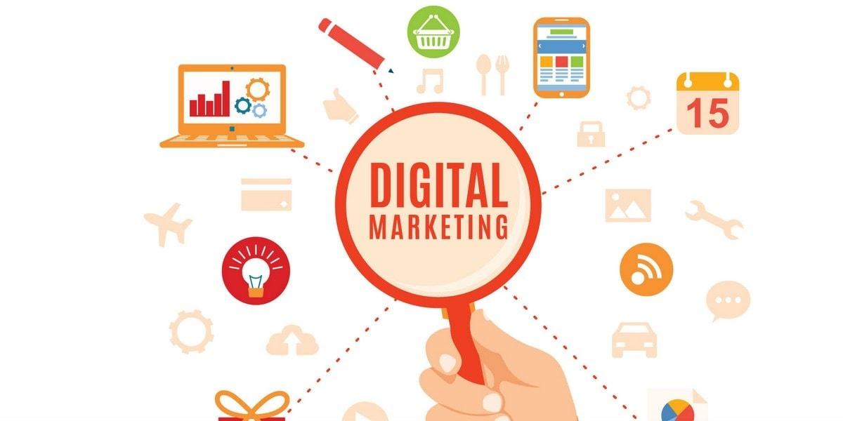 objectives of digital marketing - 1