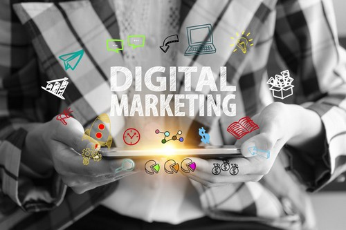 objectives of digital marketing - 2