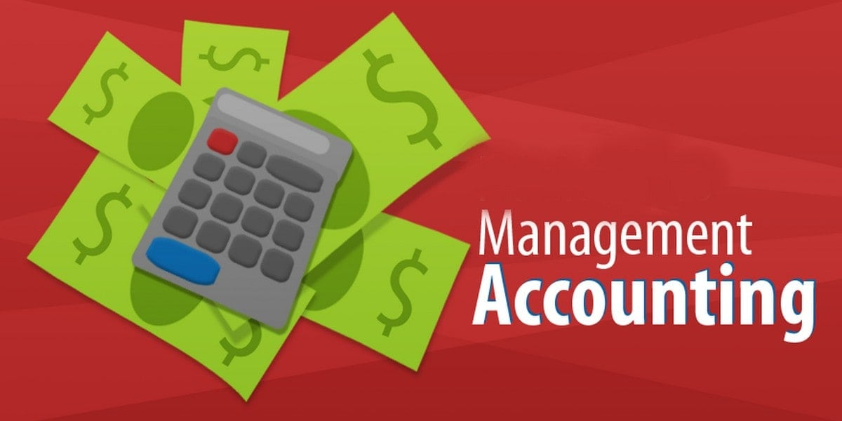 objectives of management accounting - 1