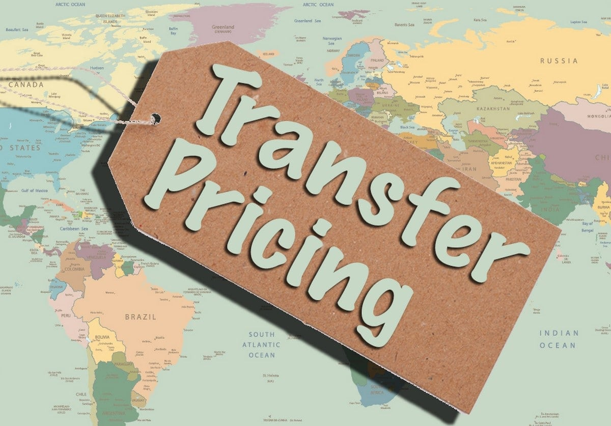 objectives of transfer pricing - 1
