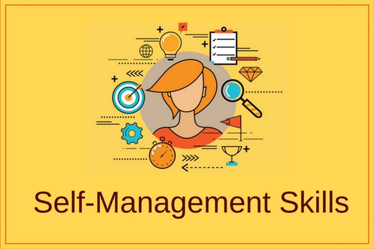 self-management skills - 1