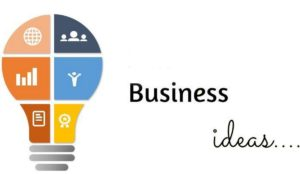 ways to get business ideas - 1