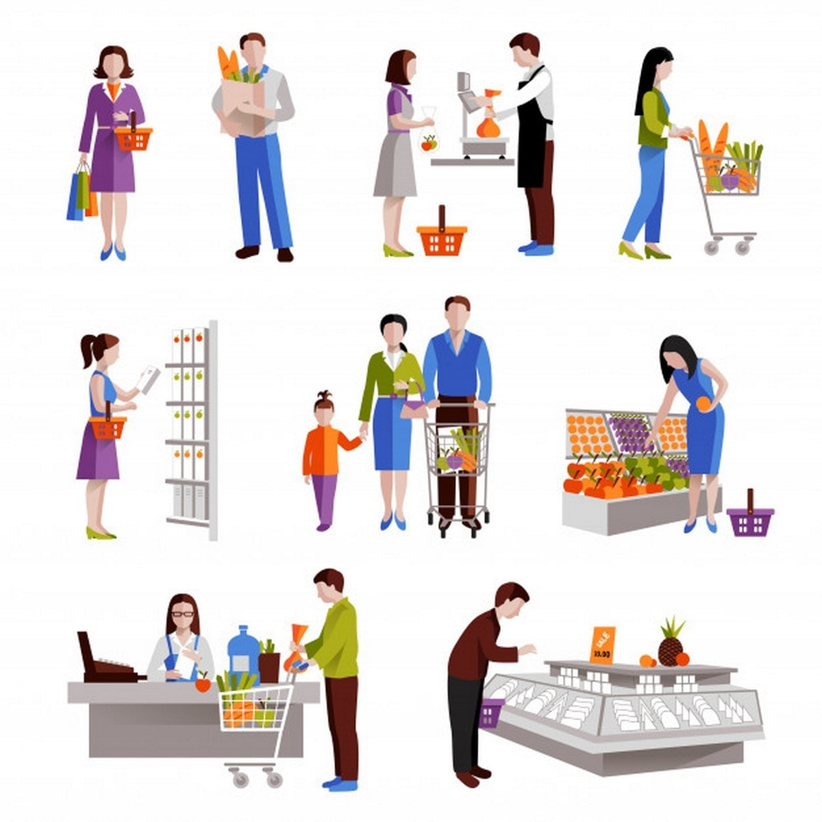 what is retail marketing - 1