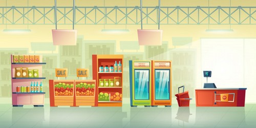 what is retail marketing - 2