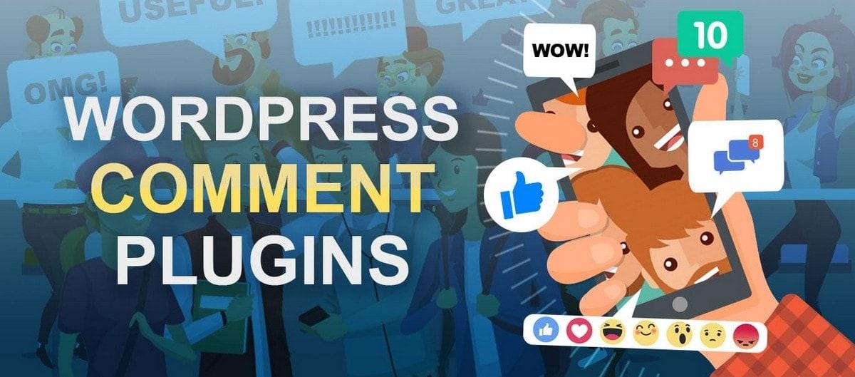 10 Best Wordpress Comments plugins