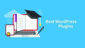 10 Best Wordpress Course Plugins
