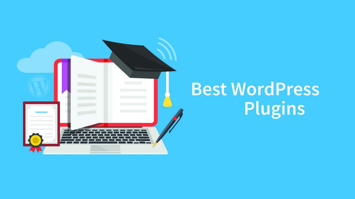 10 Best Wordpress Course Plugins