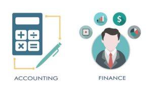 Accounting vs Financing - 1