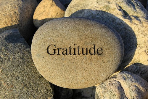 Increases your gratitude
