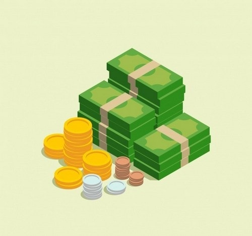 Use the cash method of accounting