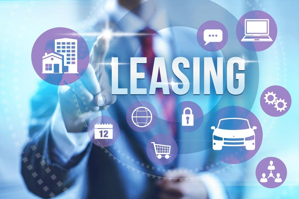 Benefits Of Leasing - 1