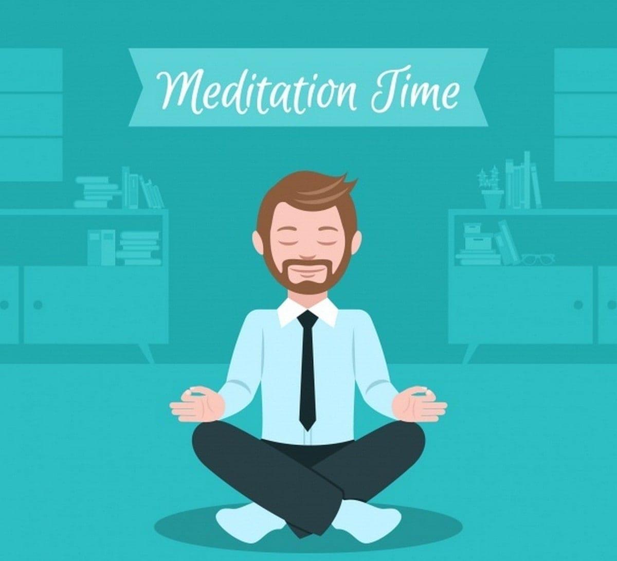 Benefits Of Meditation - 1