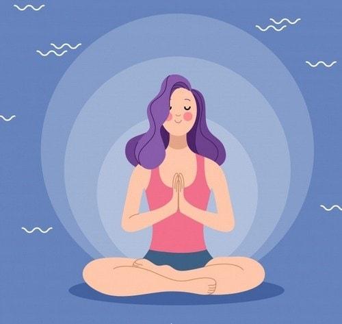 Benefits Of Meditation - 3