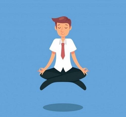 Benefits Of Meditation - 5