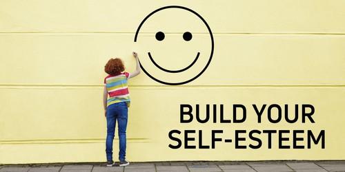 increases self-esteem