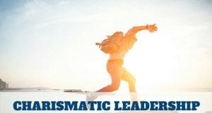 Charismatic Leadership Style - 1