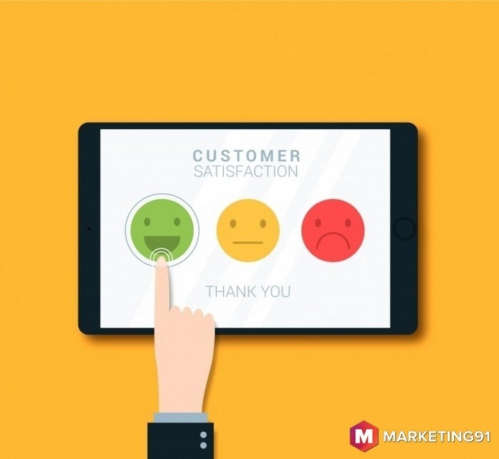 Define your customer experience