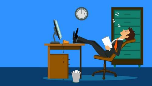 Employee Burnout - 4