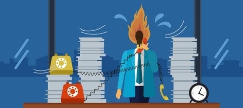 Employee Burnout - 5