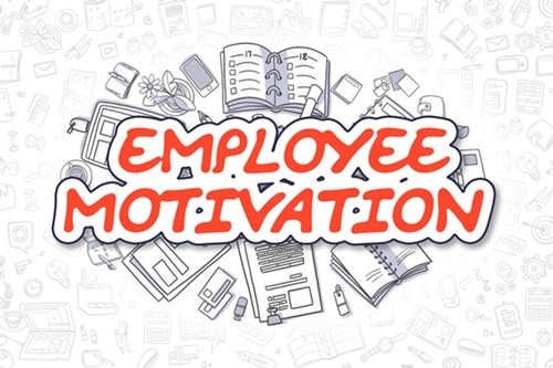 Employee Motivation - 7