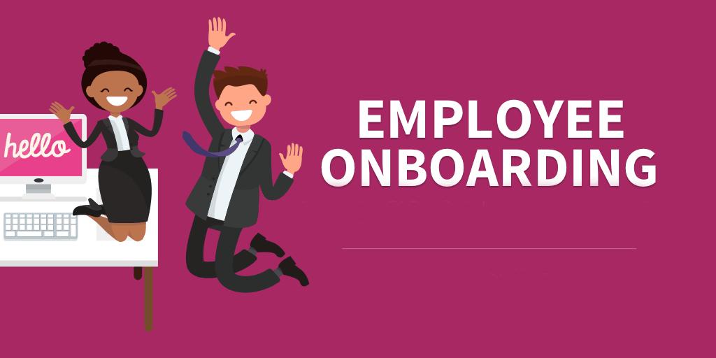 Employee Onboarding - 1