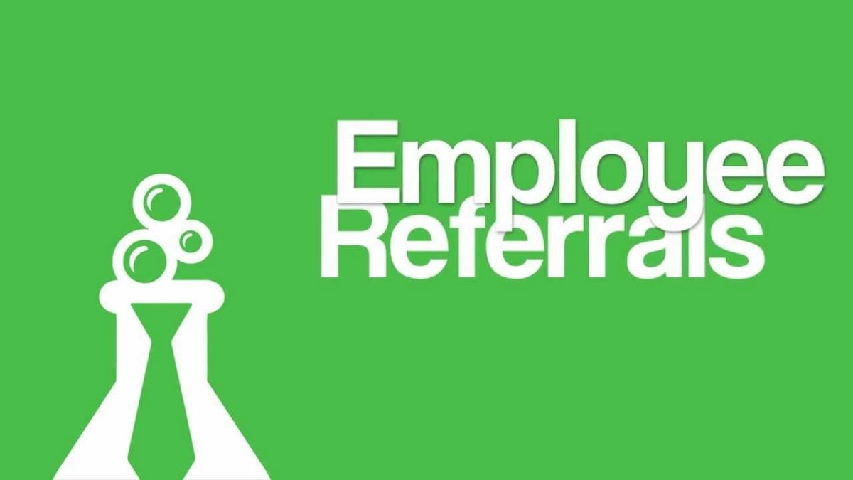 Employee Referral - 1