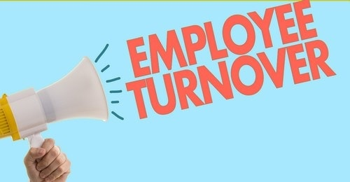 Employee Turnover - 3