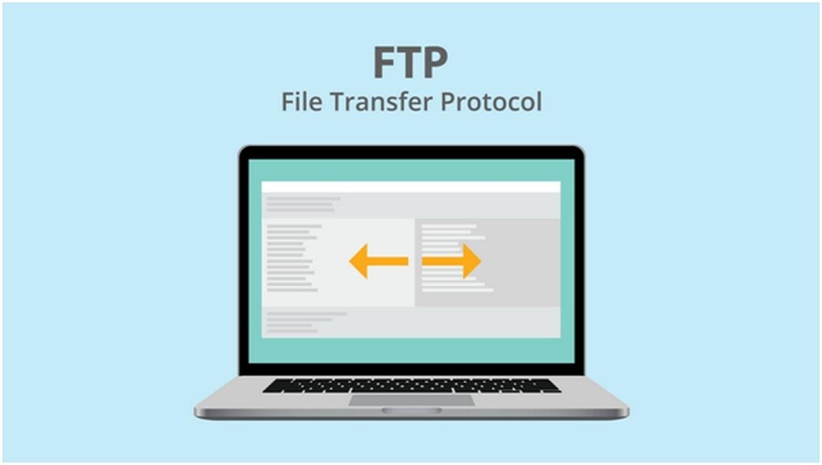 FTP - 5