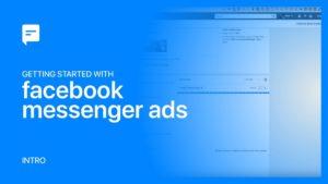 Facebook Messenger Ads - 1