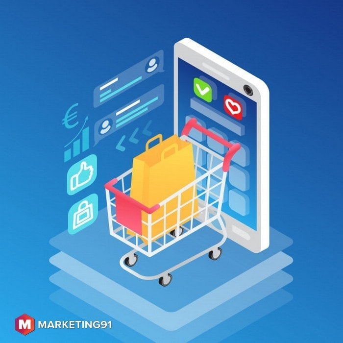 Future of Retail industry