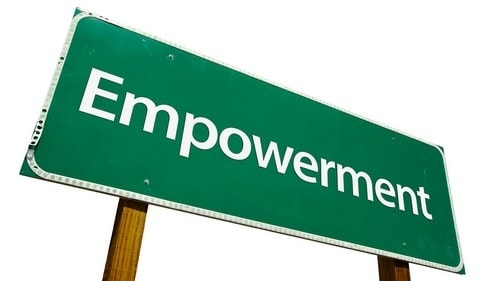 Empowerment in workplace