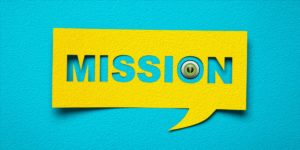 Importance of Mission Statement - 1
