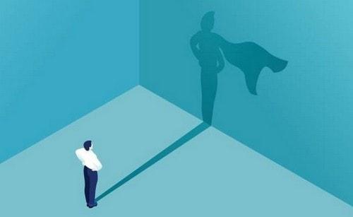 Elevates your self-confidence