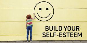 Importance of Self Esteem - 1