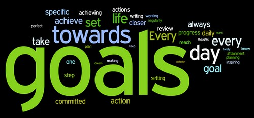 You are more committed to your goals