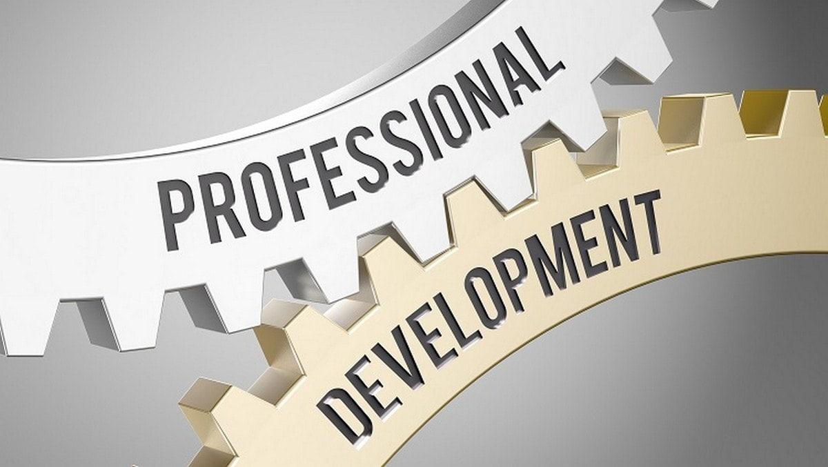 professional development - 1