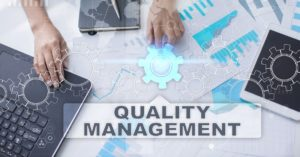 Importance of quality management - 1