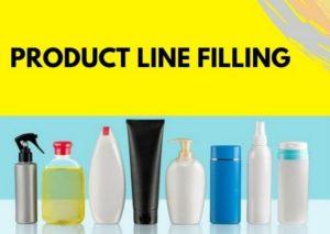 Line Filling