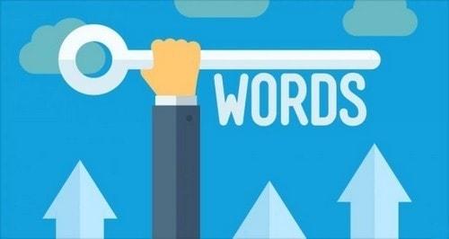 Use Many Keywords