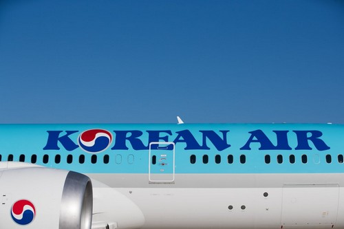 #8 Korean Air