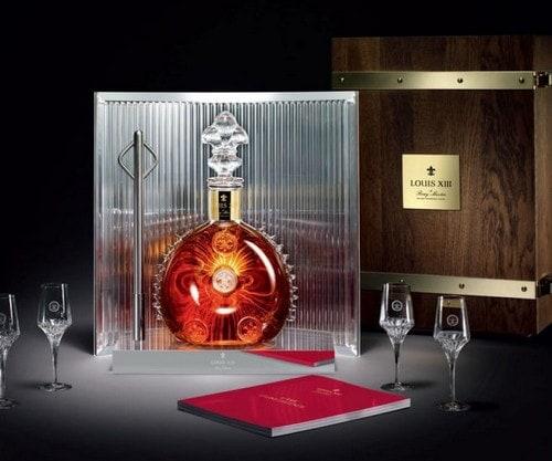 #10 Remy Martin Louis XIII Jeroboam Cognac