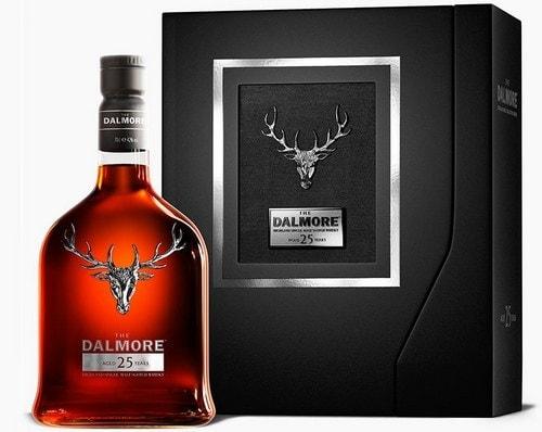 #5 Dalmore 62