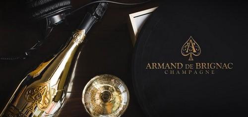 #6 Armand de Brignac Midas