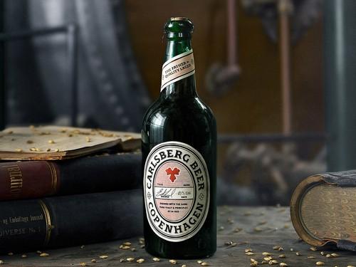 #8 Carlsberg Jacobsen Vintage
