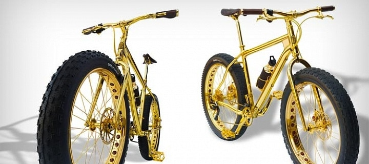 Most Expensive Bicycle - 2