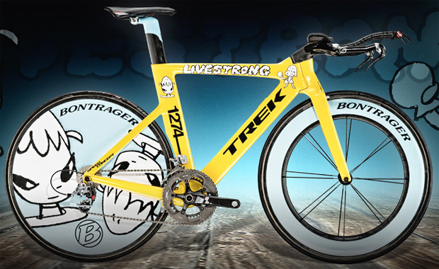Most Expensive Bicycle - 3