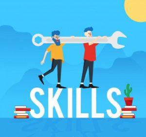 Professional Skills - 1