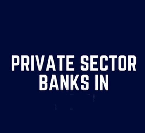 Public sector banks vs private sector banks